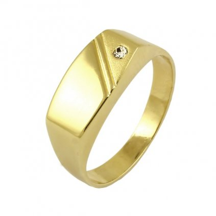 Zlatý prsteň 15476