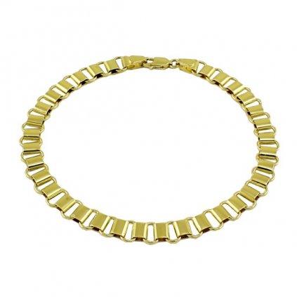 Zlatý náramok 2534Z