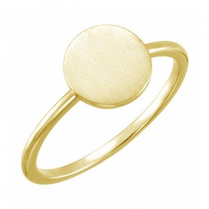 kruh prsten 22196
