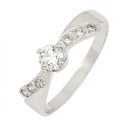 Zlatý prsteň 2201/B/X