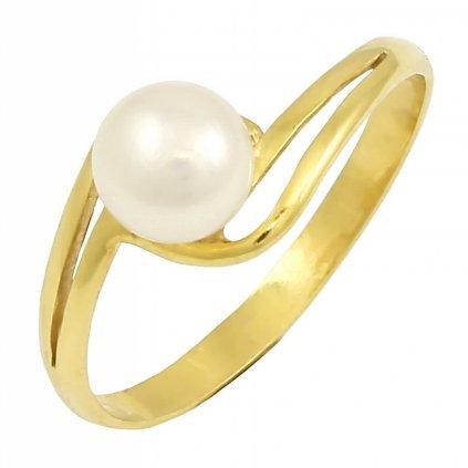 Zlatý prsteň 2242/Z/P