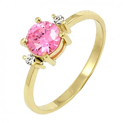 Zlatý prsteň 2274/Z/RX