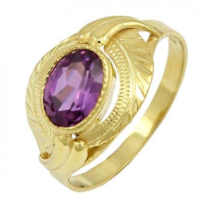 Zlatý prsteň 2246/Z/F