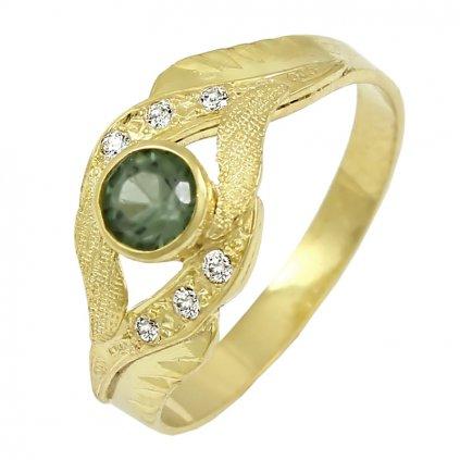 Zlatý prsteň 2292/Z/ZX
