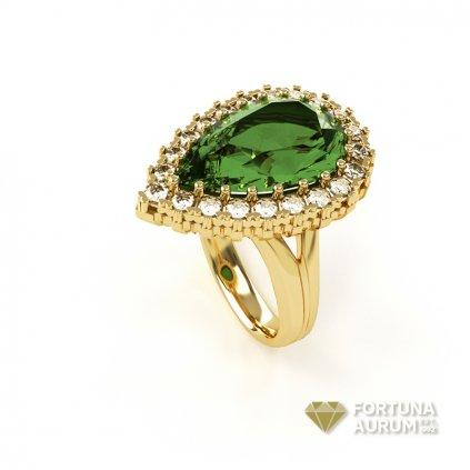 prsten sultan