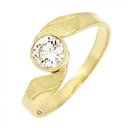 Zlatý prsteň 2227/Z/X