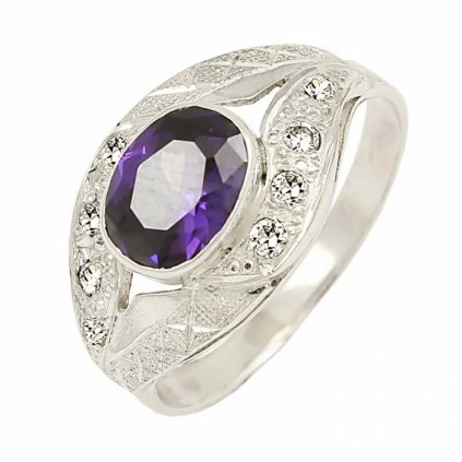 Zlatý prsteň 2293/B/FX