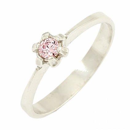 Zlatý prsteň 22106/B/R