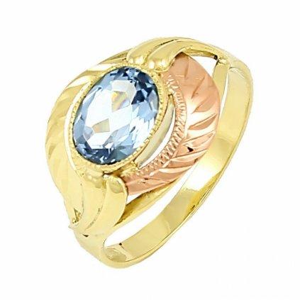 Zlatý prsteň 2246/ZC/B