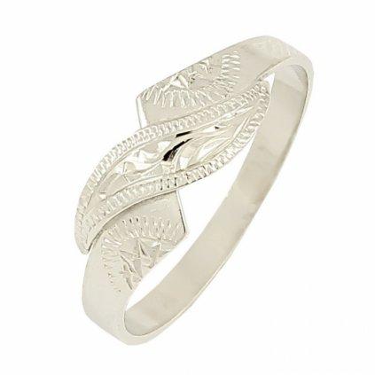 Zlatý prsteň 2233/B