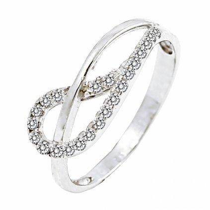 Zlatý prsteň 22118/B/X
