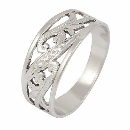 Zlatý prsteň 2236/B