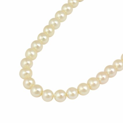 Zlatá perlová retiazka 2680ZP