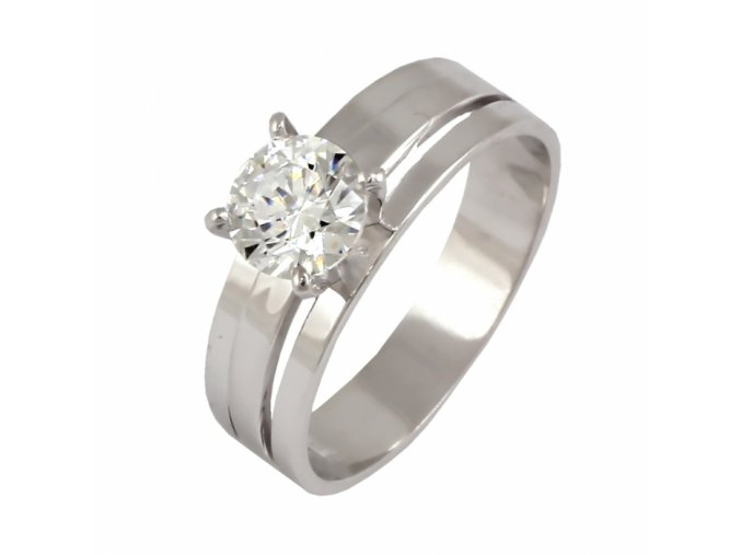 Zlatý prsteň 22138/B/X