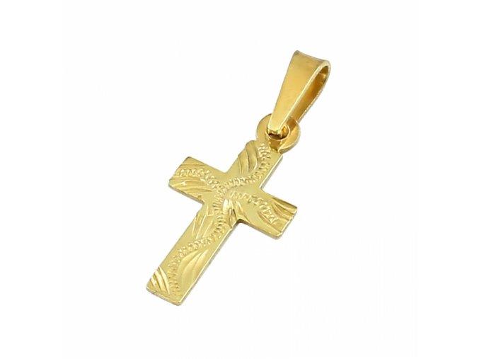Zlatý prívesok 2472-2/Z