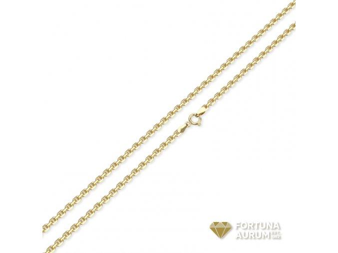 Zlatá retiazka 2679-15/Z