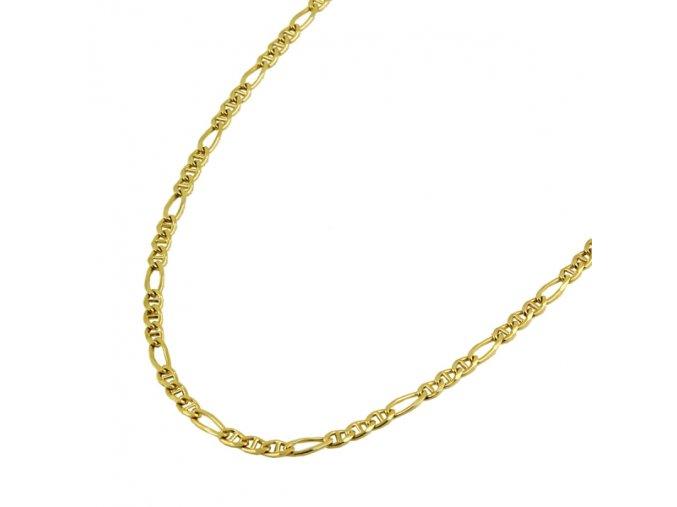 Zlatá retiazka 2601/Z
