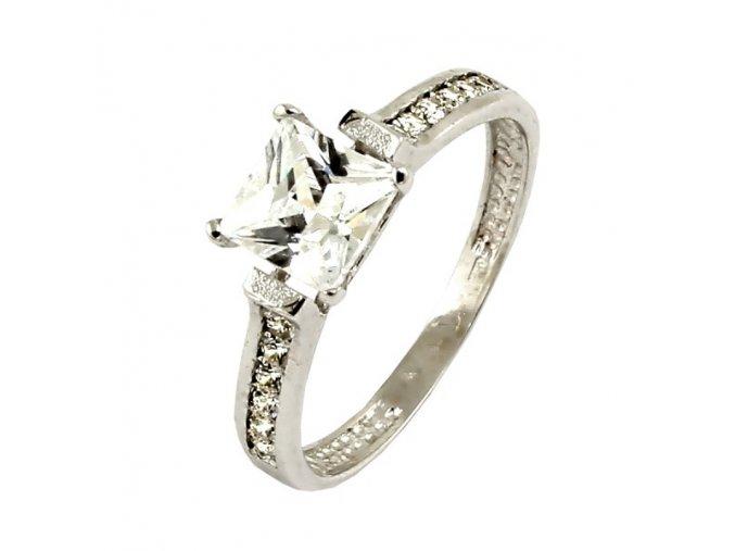 Zlatý prsteň 2223/B/X