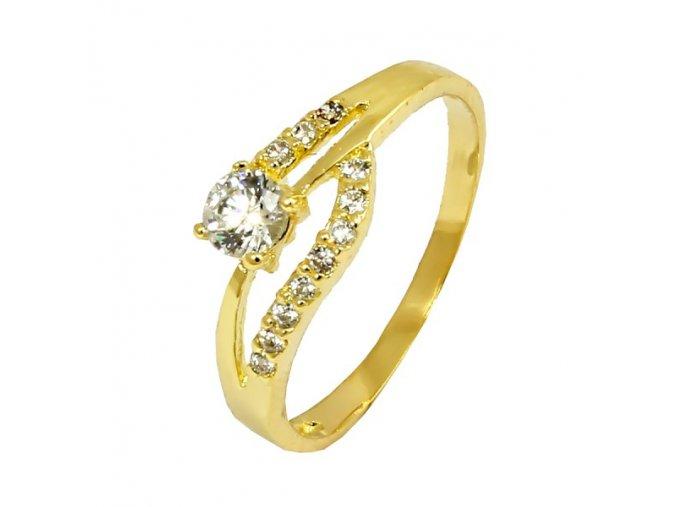 Zlatý prsteň 2249/Z/X
