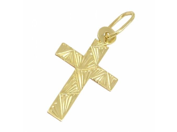 Zlatý prívesok 2473-2/Z