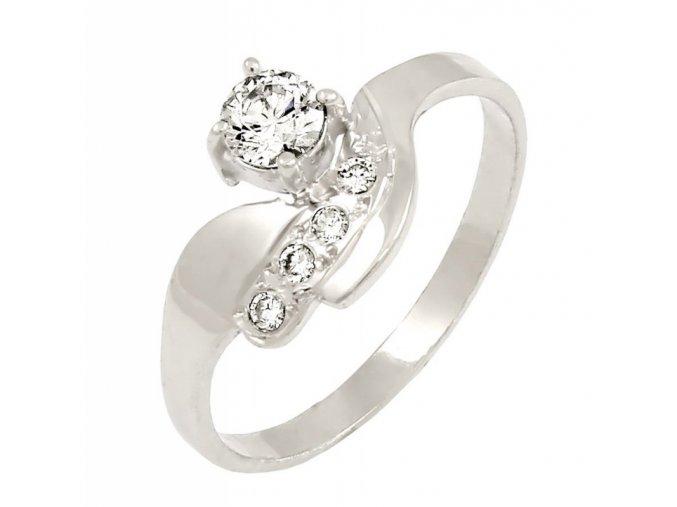 Zlatý prsteň 2277/B/X