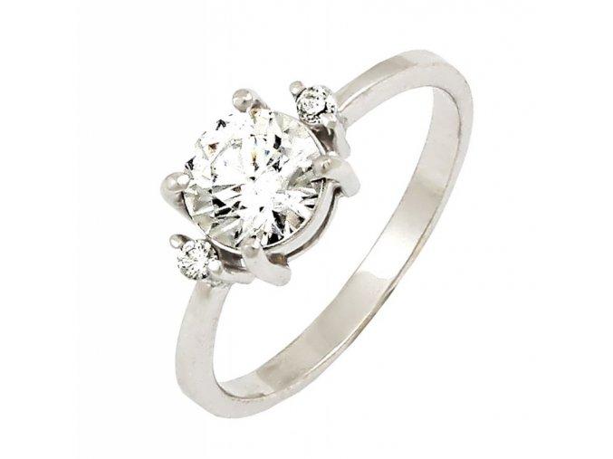 Zlatý prsteň 2274/B/X