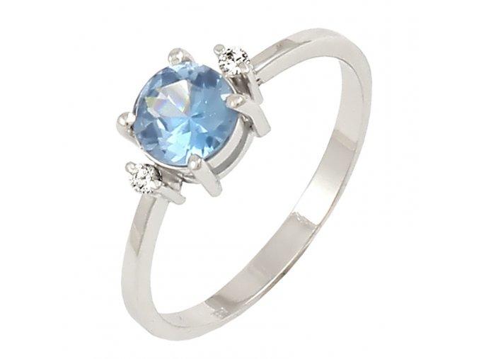 Zlatý prsteň 2274/B/BX