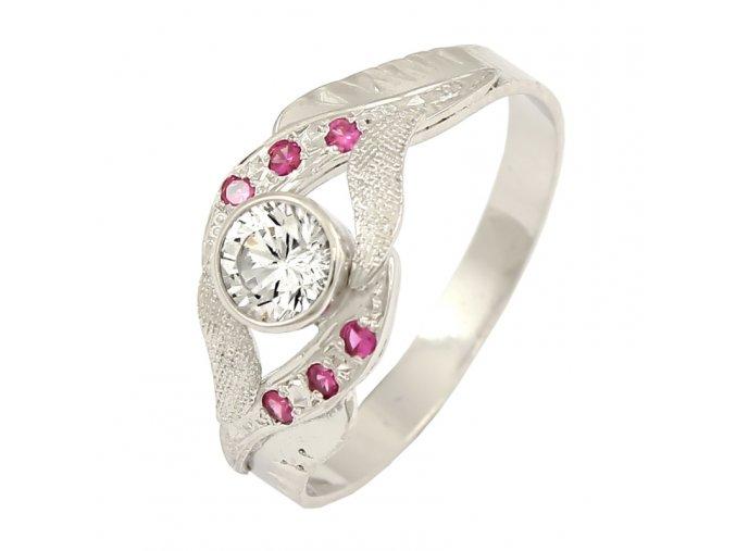 Zlatý prsteň 2292/B/XR