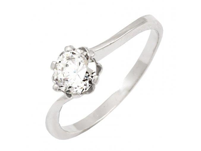 Zlatý prsteň 2226/B/X