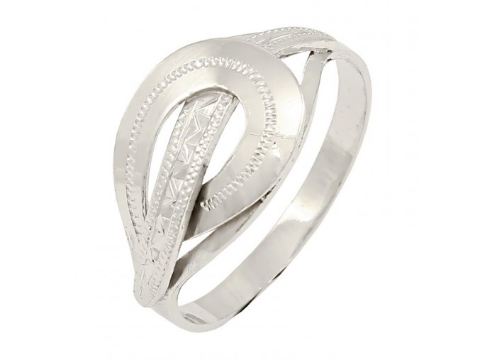 Zlatý prsteň 2207/B