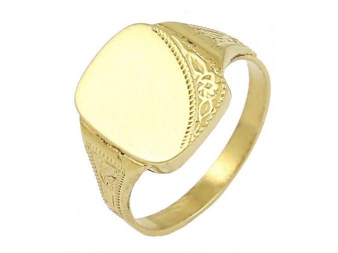 Zlatý prsteň 2218/Z