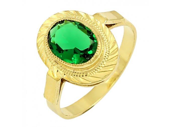 Zlatý prsteň 2259/Z/Z