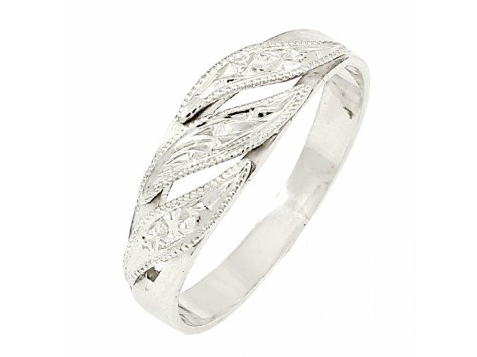 Zlatý prsteň 2247/B