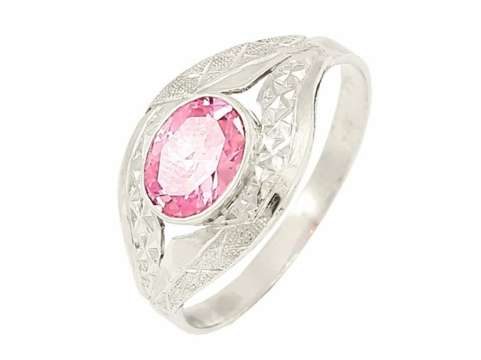 Zlatý prsteň 2291/B/R