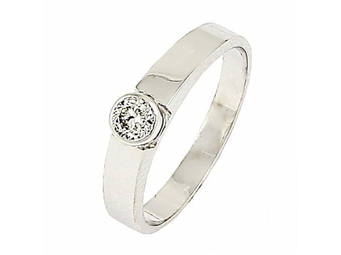 Zlatý prsteň 22113/B/X