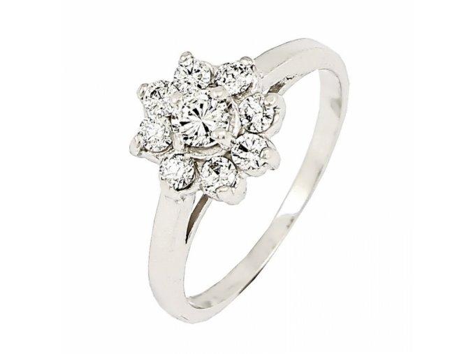 Zlatý prsteň 22115/B/X