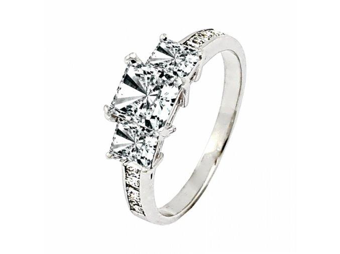 Zlatý prsteň 22111/B/X
