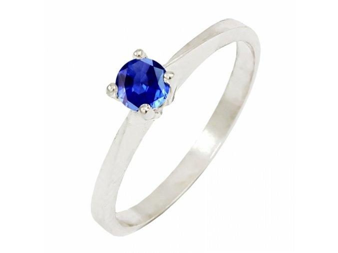 Zlatý prsteň 22107/B/M
