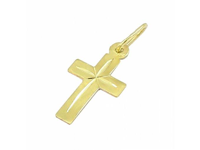Zlatý prívesok 2472-4/Z
