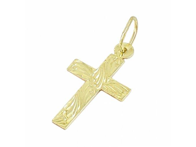 Zlatý prívesok 2473-5/Z