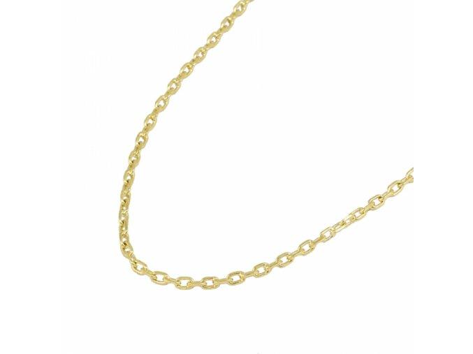 Zlatá retiazka 2679/Z