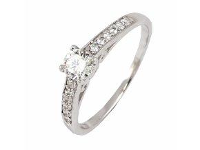 Zlatý prsteň 22128/B/X
