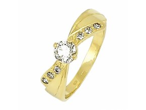 Zlatý prsteň 2201/Z/X