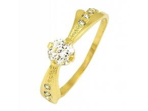 Zlatý prsteň 2244/Z/X