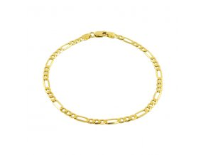 Zlatý náramok 2590/Z