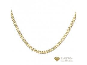 Zlatá retiazka 2691/Z