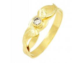 Zlatý prsteň 2279/Z/X