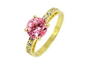 Zlatý prsteň 2216/Z/RX