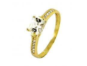 Zlatý prsteň 2223/Z/X