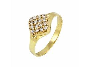 Zlatý prsteň 2298/Z/X